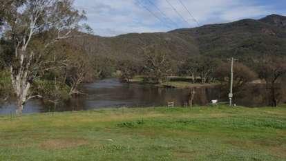 5455 River Road, Talmalmo
