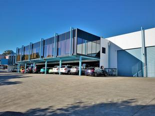 For Lease: 656sqm* CORPORATE MURARRIE OFFICE/WAREHOUSE - Murarrie