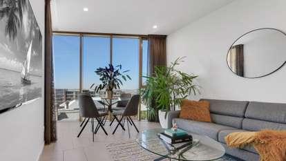 506/25 Shafston Avenue, Kangaroo Point