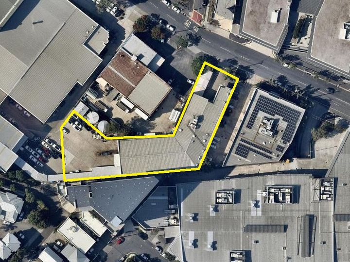 66 Montpelier Road, Bowen Hills, QLD
