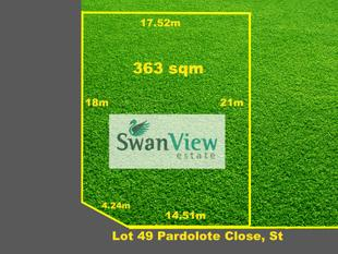 Swan View Estate Stage 3 Re-SALE! - St Leonards
