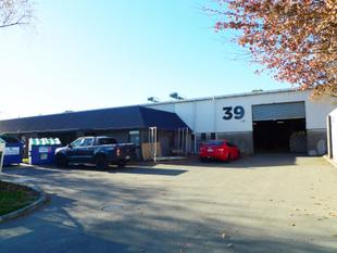 Warehouse/Office Unit - $77/m2 in Wigram - Wigram