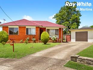 Perfect Family Home In A Whisper Quite Locale - Toongabbie