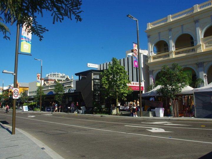 261- 267 Flinders Street, Townsville City, QLD