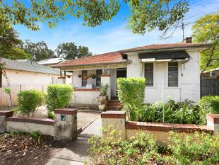 Vintage cottage with DA approval - Wahroonga