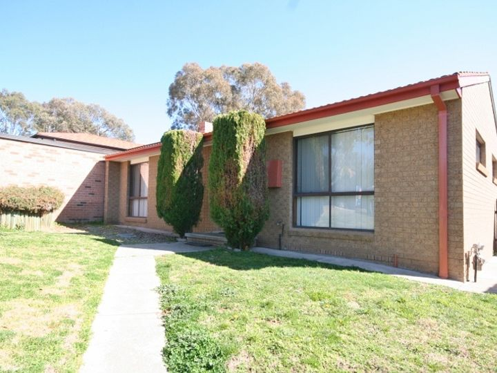 9 Carpenter Close, Calwell, ACT