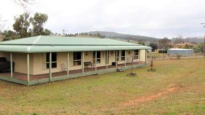 195 Batlow Road, Tumbarumba