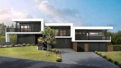 3/9 Auburn Terrace, Indooroopilly