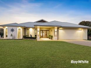 Stunning Home In A Prestigious Location! - Highfields