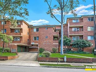 FIRST HOME BUYER OR INVESTORS DELIGHT - Wentworthville