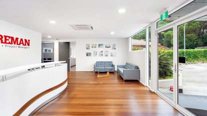 38-40 Parramatta Road, Summer Hill