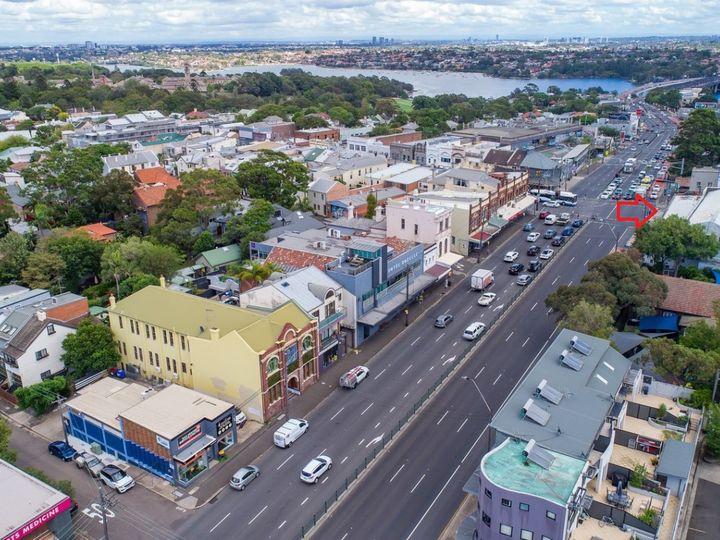 672 Darling Street, Rozelle, NSW