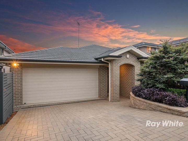 15 Chessington Terrace, Beaumont Hills, NSW