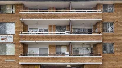 40/88-92 Hughes Street, Cabramatta