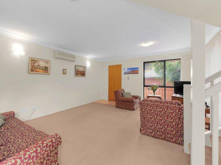 2/20 North Street, Newmarket, QLD