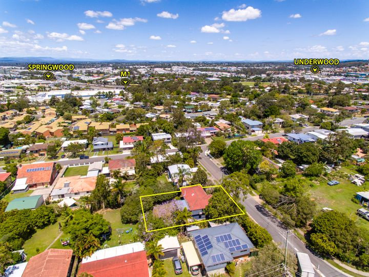 5 Iperta Street, Rochedale South, QLD
