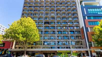 G7/135 Hobson Street, Auckland Central