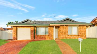 3 Parrot Road, Green Valley