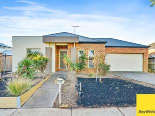 House on 485 sqm - A great opportunity for First Home Buyers & Investors - Tarneit