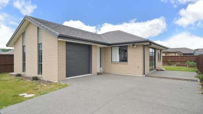 25 Candy Crescent, Kaiapoi
