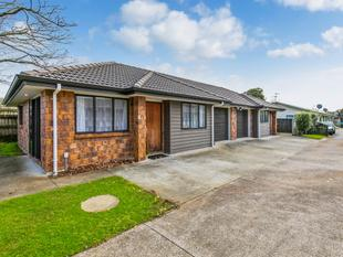 BRICK & TILE - FIRST HOME DELIGHT - Pukekohe
