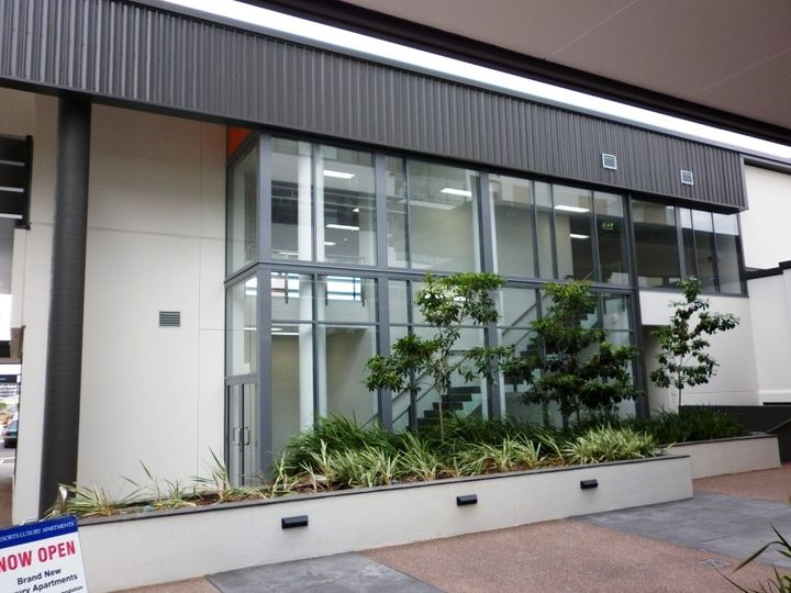 Suite 4, 520 Flinders Street, Townsville City, QLD