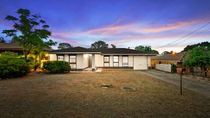 50 Brougham Drive, Valley View