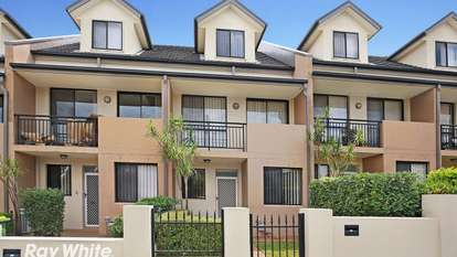 3/32-36 Belmore Street, North Parramatta