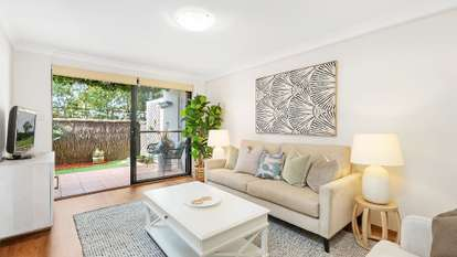 1/11-17 Quirk Road, Manly Vale