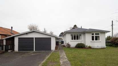 34 Brucefield Avenue, Ashburton