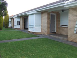 NEAT AND TIDY TWO BEDROOM UNIT - Woodville