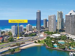 Approved Beach side Development Opportunity with Point Location - Surfers Paradise