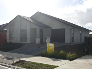 Golden Opportunity - Papamoa