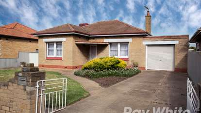 269 South Road, Renown Park