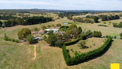 1136 Bungendore Road, Bywong