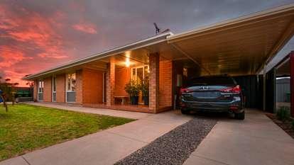 64 Hurcombe Crescent, Port Augusta West