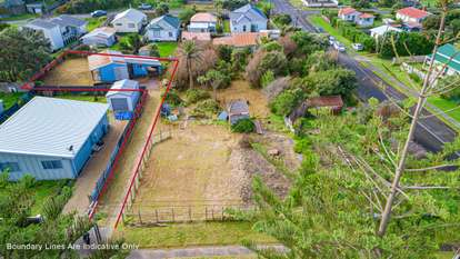44A Seafront Road, Castlecliff