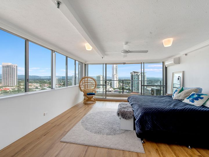 37/20 Old Burleigh Road, Surfers Paradise, QLD