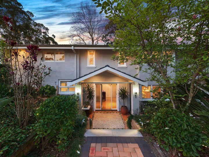 1 Apollo Avenue, West Pymble, NSW
