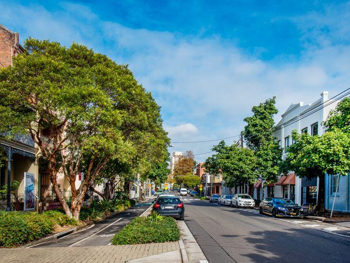 55 George Street, Redfern, NSW