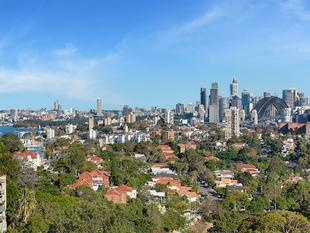 Fully Renovated One Bedroom with Spectacular Views - Neutral Bay