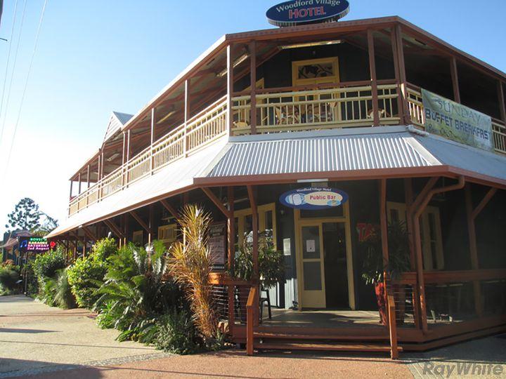 Woodford, QLD