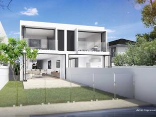 Brand New Architecturally Designed Luxury Home In Blue Chip Locale - Due For Completion December 2018 - Bellevue Hill