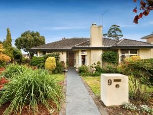 BRIGHT FAMILY DELIGHT IN MWSC CATCHMENT - Mount Waverley