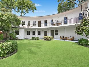 Grand Woollahra Home With Scope In Exclusive Street - Woollahra