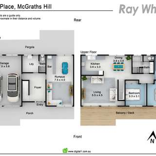 Thumbnail of 6 Erringhi Place, McGraths Hill, NSW 2756