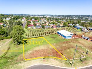 Prestige land offering superior building allotment - Harlaxton