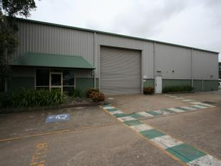 Industrial Warehouse with Hardstand - Warabrook