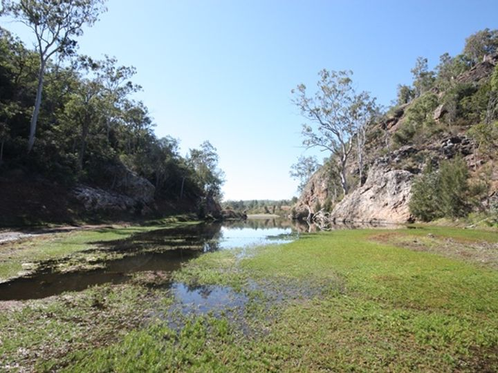 712 Gorge Road, Monto, QLD