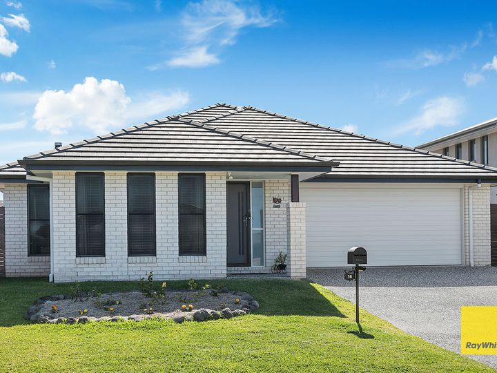 16 Kidman Circuit, Thornlands, QLD